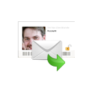 E-mail met een  helderziende uit Tilburg
